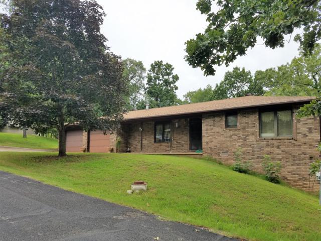 8 Oak Shadow Drive, Kimberling City, MO 65686 (MLS #60141061) :: Sue Carter Real Estate Group