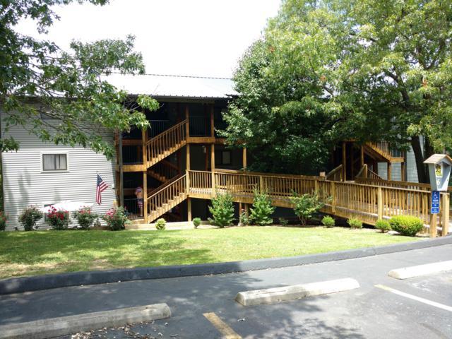 437 Notch Lane #3, Branson West, MO 65737 (MLS #60141120) :: Sue Carter Real Estate Group