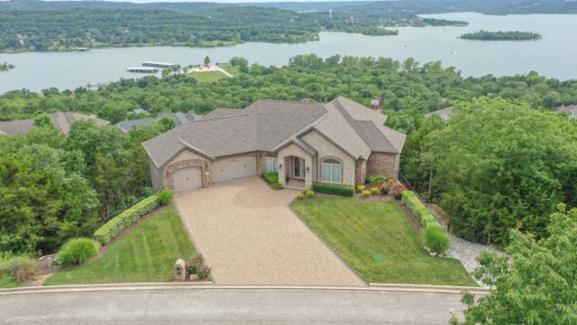 256 Cove View Drive, Hollister, MO 65672 (MLS #60141321) :: Massengale Group