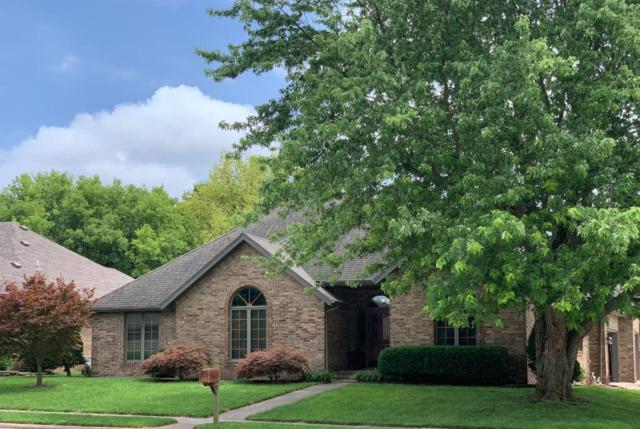 3466 W Beechwood Street, Springfield, MO 65807 (MLS #60141422) :: Sue Carter Real Estate Group