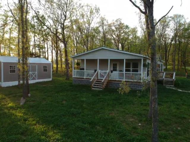 4017 Lawrence 2210, Pierce City, MO 65723 (MLS #60141452) :: Sue Carter Real Estate Group