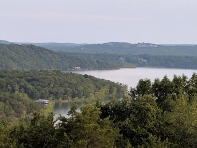 Lot 245 Silver Sunset, Kimberling City, MO 65686 (MLS #60141455) :: Sue Carter Real Estate Group