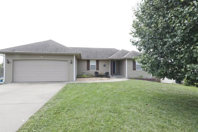 310 Cinnamon Court, Sparta, MO 65753 (MLS #60141572) :: Sue Carter Real Estate Group