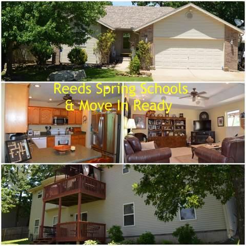 141 Wright Road, Reeds Spring, MO 65737 (MLS #60141867) :: Weichert, REALTORS - Good Life