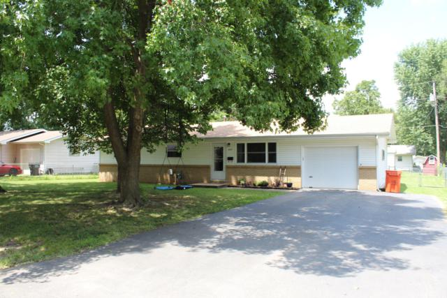 425 W Harrison Street, Republic, MO 65738 (MLS #60142015) :: Team Real Estate - Springfield