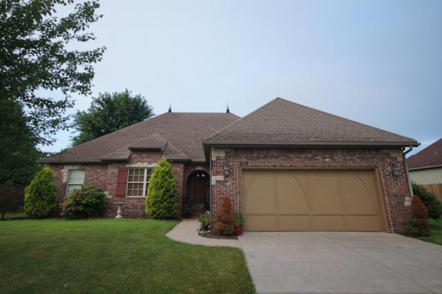 614 E Falls Circle, Ozark, MO 65721 (MLS #60142083) :: Sue Carter Real Estate Group