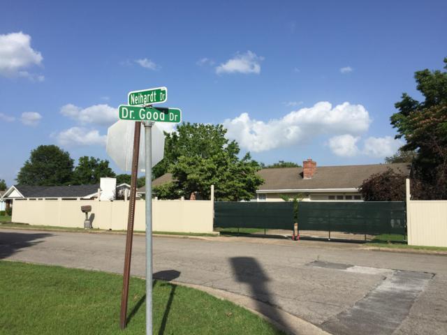 1814 Neihardt Avenue, Branson, MO 65616 (MLS #60142136) :: Weichert, REALTORS - Good Life