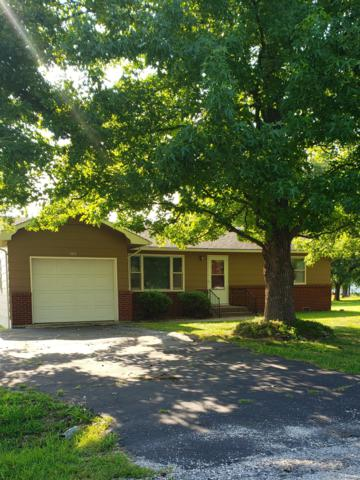 526 N Russell Avenue, Bolivar, MO 65613 (MLS #60142140) :: Sue Carter Real Estate Group