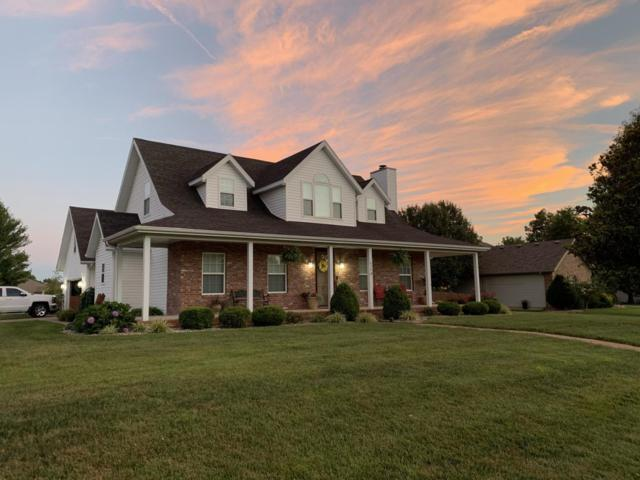 414 Killdeer, Rogersville, MO 65742 (MLS #60142185) :: Sue Carter Real Estate Group
