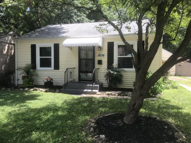 1656 E Central Street, Springfield, MO 65802 (MLS #60142293) :: Sue Carter Real Estate Group