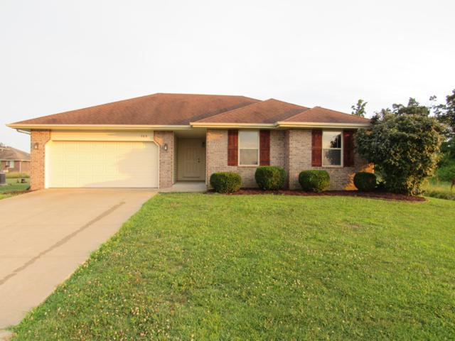 763 Logan Street, Rogersville, MO 65742 (MLS #60142316) :: Sue Carter Real Estate Group