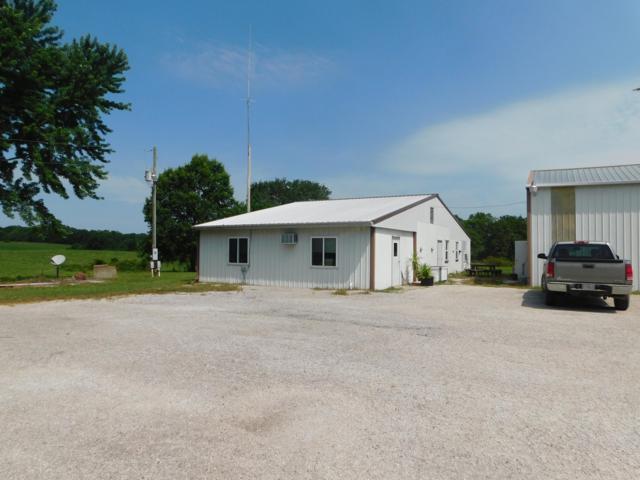 3355 SW 376 Road, El Dorado Springs, MO 64744 (MLS #60142518) :: Sue Carter Real Estate Group