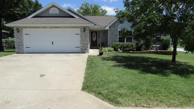 400 E Winfred Avenue, Bolivar, MO 65613 (MLS #60142531) :: Sue Carter Real Estate Group