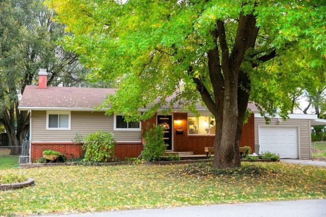 1138 S John Avenue, Springfield, MO 65804 (MLS #60142532) :: Massengale Group