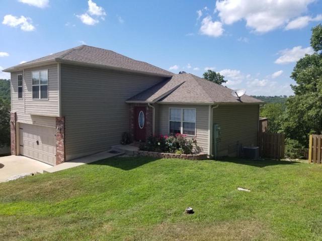 451 Highpointe Ridge, Branson, MO 65616 (MLS #60142570) :: Weichert, REALTORS - Good Life