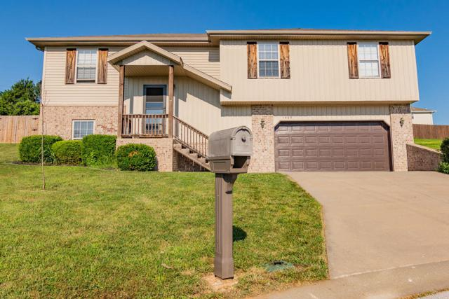 1403 S 13th Street, Ozark, MO 65721 (MLS #60142598) :: Massengale Group