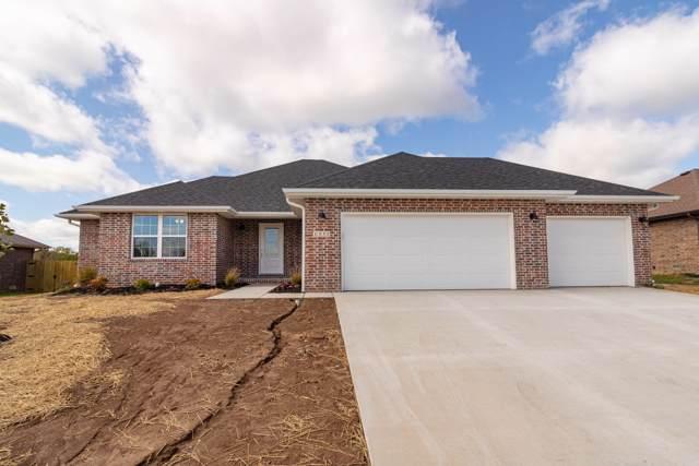 1331 S Strasbourg Avenue, Springfield, MO 65802 (MLS #60142704) :: Team Real Estate - Springfield