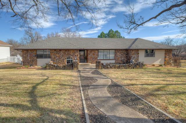 503 Colonial Drive, Webb City, MO 64835 (MLS #60142794) :: Sue Carter Real Estate Group