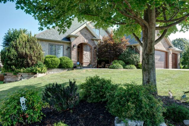 3279 W Ridge Run Street, Springfield, MO 65810 (MLS #60143063) :: Weichert, REALTORS - Good Life