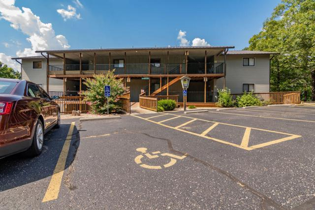 321 Notch Lane #4, Branson West, MO 65737 (MLS #60143150) :: Massengale Group