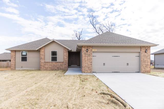1150 S Calabria Avenue, Republic, MO 65738 (MLS #60143694) :: Sue Carter Real Estate Group