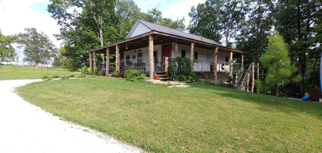 591 Frog Pond Road, Seymour, MO 65746 (MLS #60143921) :: Massengale Group