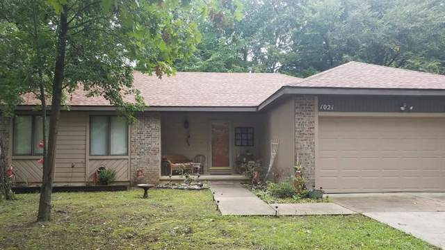 1021 S Belcrest Avenue, Springfield, MO 65804 (MLS #60144194) :: Sue Carter Real Estate Group