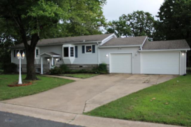 103 Cambridge Drive, Carl Junction, MO 64834 (MLS #60144404) :: Team Real Estate - Springfield