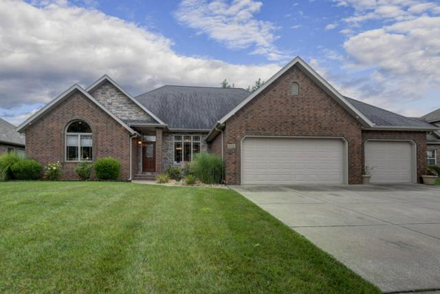 1004 Glacier Court, Nixa, MO 65714 (MLS #60144410) :: Team Real Estate - Springfield