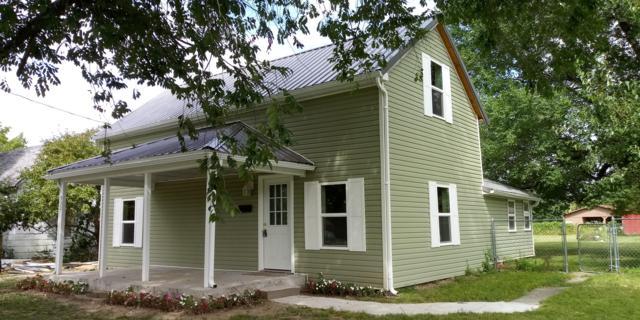932 S Porter Avenue, Aurora, MO 65605 (MLS #60144588) :: Massengale Group