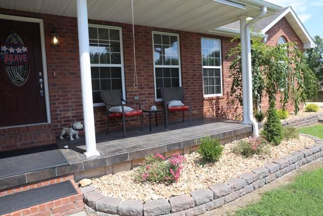 2022 Big Deer Run, West Plains, MO 65775 (MLS #60145300) :: Sue Carter Real Estate Group