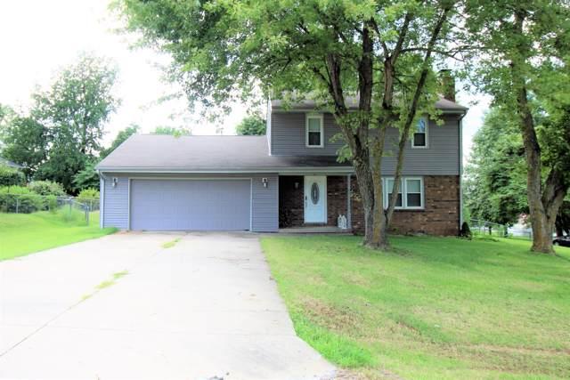 713 Watson Street, Willard, MO 65781 (MLS #60145865) :: Team Real Estate - Springfield