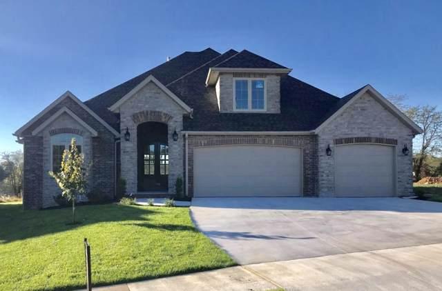 3714 E Woodhue Street, Springfield, MO 65802 (MLS #60146052) :: Team Real Estate - Springfield