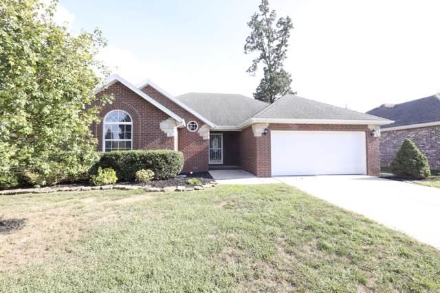 884 Dustin Lane, Nixa, MO 65714 (MLS #60146219) :: Team Real Estate - Springfield