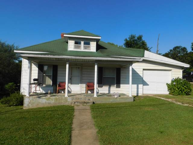110 N Pine Street, Mountain View, MO 65548 (MLS #60146375) :: Sue Carter Real Estate Group