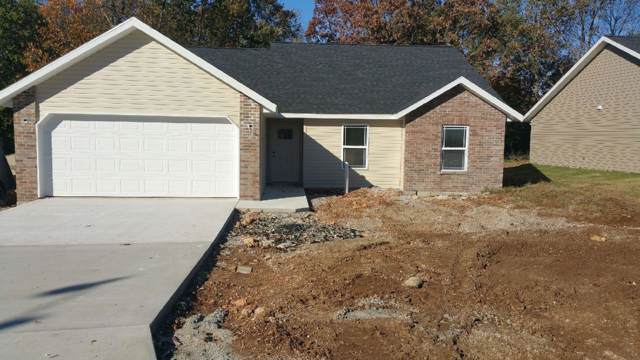527 Lot 3 Breckenridge, Neosho, MO 64850 (MLS #60146639) :: Team Real Estate - Springfield