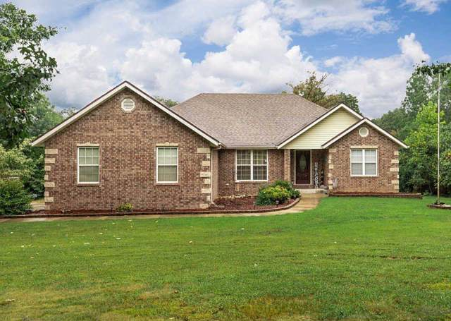 3360 State Hwy Pp, Fordland, MO 65652 (MLS #60146785) :: Sue Carter Real Estate Group