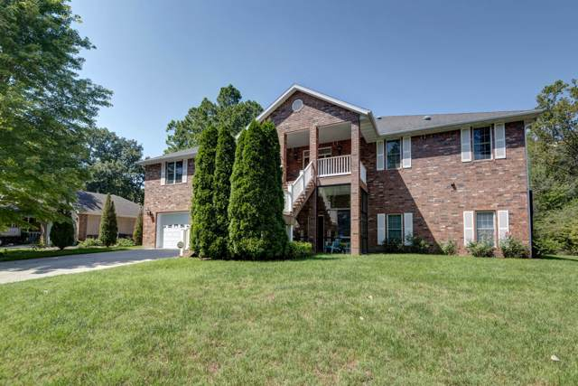 440 Foggy River Road, Hollister, MO 65672 (MLS #60146846) :: Team Real Estate - Springfield