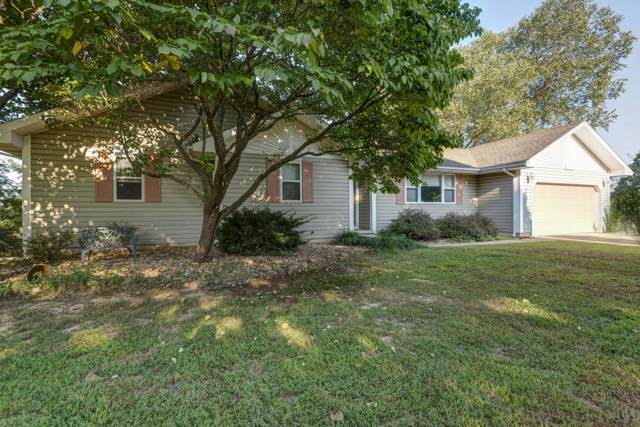 372 Tindle Lane, Sparta, MO 65753 (MLS #60147046) :: Team Real Estate - Springfield
