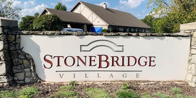 1316 Stoneycreek Lane, Branson West, MO 65737 (MLS #60147118) :: Clay & Clay Real Estate Team