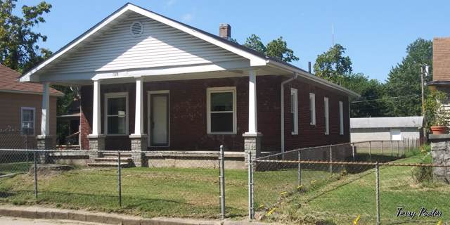 1128 S Connor Avenue, Joplin, MO 64801 (MLS #60147148) :: The Real Estate Riders