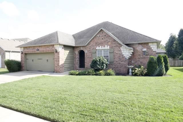 1128 N Gretchen Street, Nixa, MO 65714 (MLS #60147170) :: Team Real Estate - Springfield