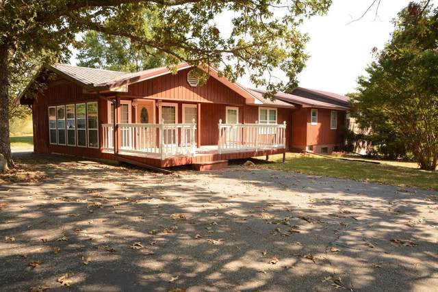 5051 County Road 8800, West Plains, MO 65775 (MLS #60147231) :: Sue Carter Real Estate Group