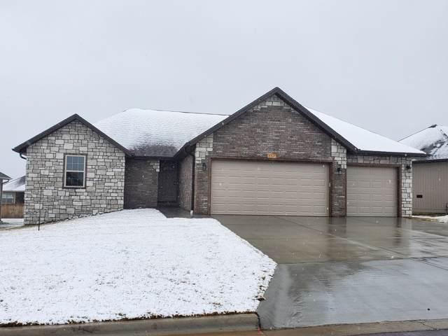 657 Maplewood Hills Drive, Nixa, MO 65714 (MLS #60147254) :: Sue Carter Real Estate Group