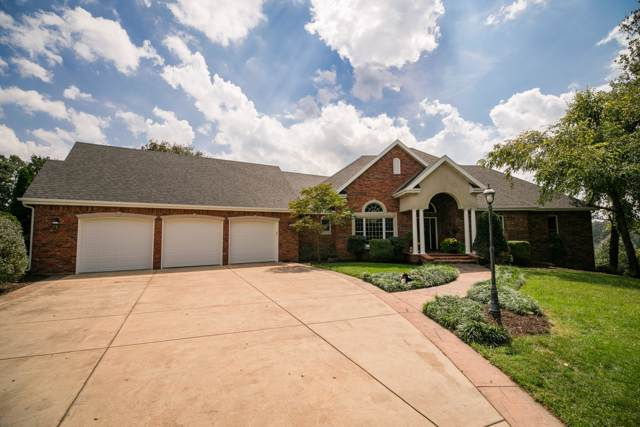 437 Weatherby Drive, Fordland, MO 65652 (MLS #60147276) :: Sue Carter Real Estate Group