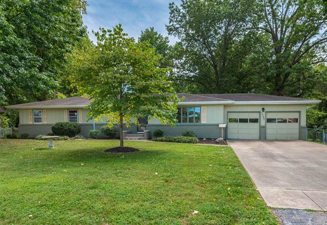 2346 E Washita Street, Springfield, MO 65804 (MLS #60147292) :: Sue Carter Real Estate Group