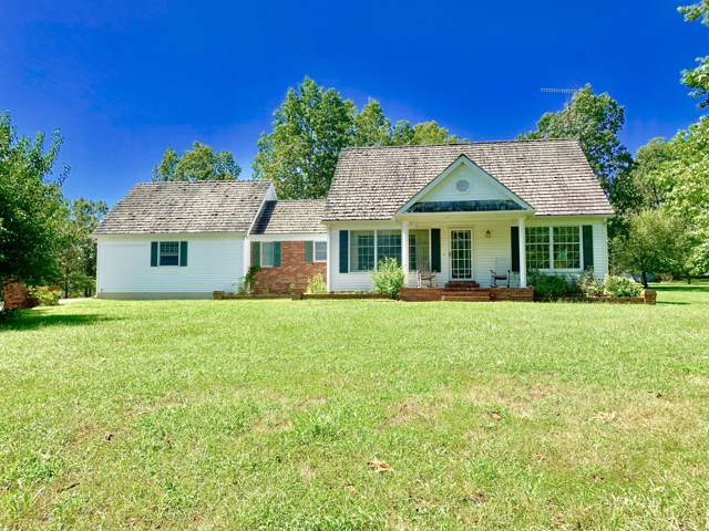 7774 County Road 8980, West Plains, MO 65775 (MLS #60147311) :: Sue Carter Real Estate Group
