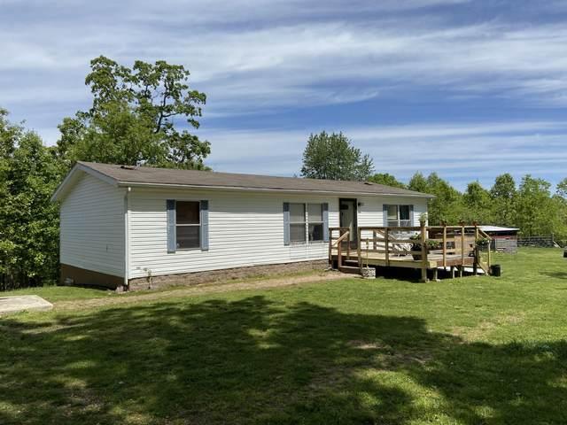 Box 935 Rr 1, Vanzant, MO 65768 (MLS #60147390) :: Clay & Clay Real Estate Team