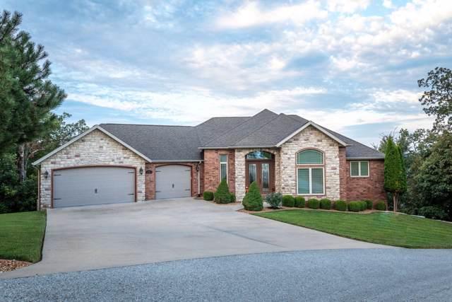 126 Shrum Parkway, Branson, MO 65616 (MLS #60147507) :: Sue Carter Real Estate Group