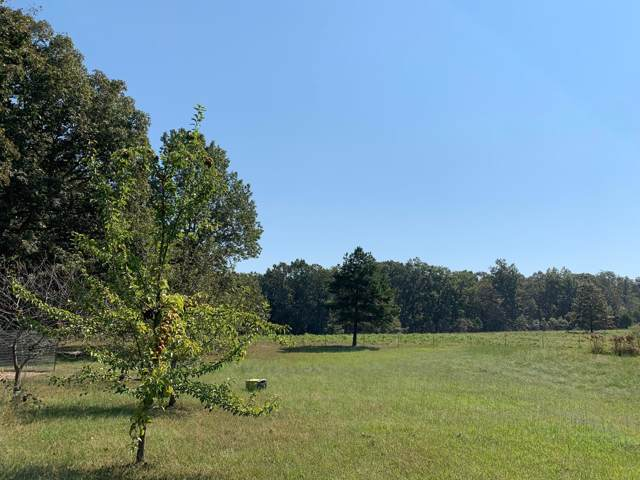 706 County Road 158, Fremont, MO 63941 (MLS #60147598) :: Sue Carter Real Estate Group